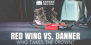 Danner Boot Size Chart Red Wing Vs Danner Whos Boots Take The Crown
