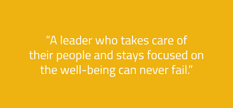Leaders Eat Last Part 1 Our Need To Feel Safe Optus