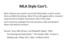 informative writing mla citations how to write informative style 5 mla
