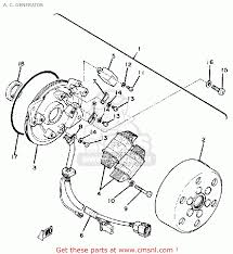 Yamaha sr250 1980 exciter1 usa a c generator buy original a c yamaha sr250 1980 exciter1 usa a c generator bigyau0042c 2 7356 c 02html diagram for wiring a