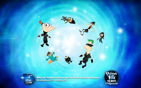 phineas and ferb wallpapers group 72