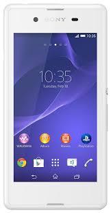 Купить смартфон Sony Xperia E3 D2203 — выгодные цены на ...
