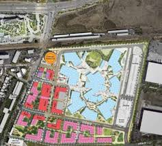 facebook menlo park office. Facebook Menlo Park Office. Brought Its Proposal To Construct Willow Village Between Road And Office