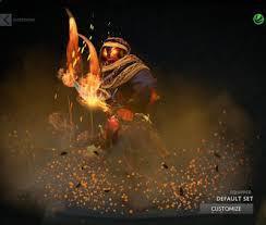 ember spirit order of the wandering flame dota 2 mods