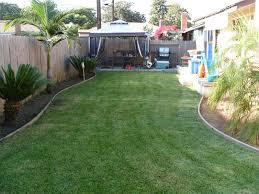 Small Picture small backyard garden ideas Small Backyard Designs for