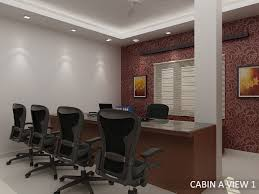 office room interior design. Attractive Office Room Interior Designs By Bibin Design R