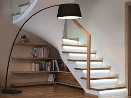 Staande Lamp Zwart Stalamp Leeslamp Verlichting Benue Koop