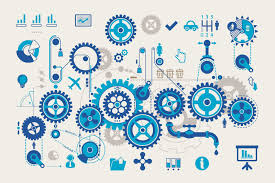 Design Of Supply Chain Systems Supply Chain Systems Eliminates Operational Silos Ngc Software