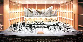 Uihlein Hall Seating Chart Milwaukee Wi Uihlein Hall Marcus Center For The Performing Arts