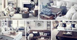 Interior Decorating Tips Living Room New Top 48 Rustic Farmhouse Living Room Decor Ideas For Your Home 48
