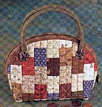 Petite Purse Pattern by Kimie's Quilts and Indygo Junction & Petite Purse Pattern - Kimies Quilts Adamdwight.com