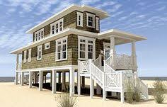 ePlans Cape Cod House Plan  Narrow Lot Beach House Square Feet and 2  Bedrooms from ePlans  House Plan Code