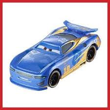 cars 3 movie characters. Contemporary Characters Disney Cars DXV42 3 Danny Swervez DieCast Vehicle In Movie Characters