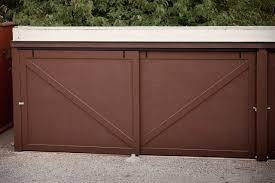 bypass sliding garage doors.  Doors Bypass Sliding Garage Doors Inspiration Decorating 32712 Door Design To Pinterest