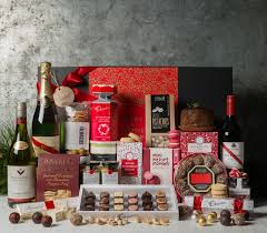 Gift Hampers For Christmas Part - 22: Christmas Gift Hampers