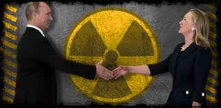 Image result for putin hillary i'm with her uranium