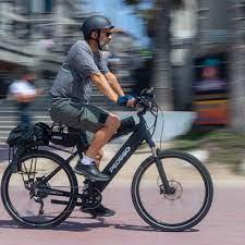 The Senate's E-BIKE Act could make electric bikes a lot cheaper - The Verge