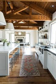 remodeled kitchens. Park City Canyons Remodel: Great Room, Dining, Kitchen \u2014 STUDIO MCGEE Remodeled Kitchens