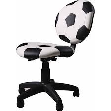 durable pvc home office chair. soccer office task chair durable pvc home c