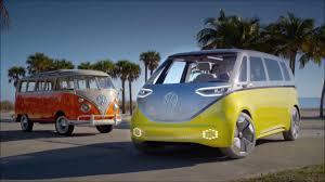 2018 volkswagen id buzz. beautiful buzz volkswagen id buzz 2018    with volkswagen id buzz w