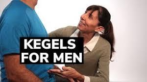 kegel exercises for men beginners