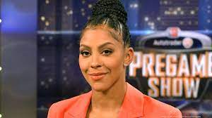 Candace Parker looks to create a legacy ...