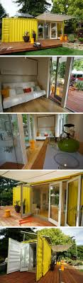 Shipping Crate Home 25 Best Shipping Container Houses Ideas On Pinterest Container