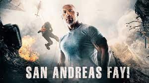 San Andreas Fayı filmi konusu nedir? San Andreas Fayı filmi oyuncu kadrosu  kimlerdir? - Magazin Haberleri - Milliyet