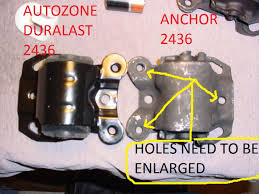 best motor mounts new ones just failed