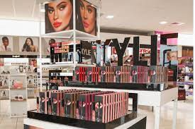 Kylie Cosmetics sales fall 14% as gloss ...