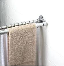 in shower towel rack double shower rod plus towel rack from shower door towel holder