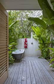 Outdoor Shower Outdoor Showers 20 Ideas For Bathing En Plein Air Gardenista