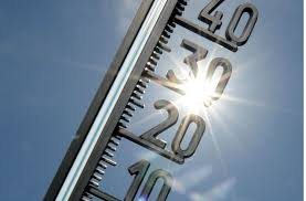 Hitzewelle In Stuttgart Und Der Region Abkühlung Noch Nicht In