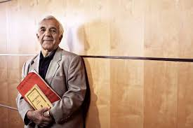 <b>Vladimir Ashkenazy</b> returns to Severance Hall for Elgar's Enigma ...