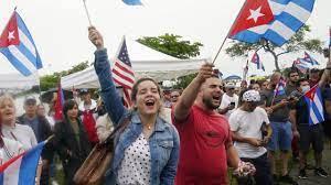 Cuba lifts customs restrictions on food ...