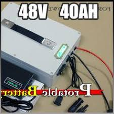 <b>24V 60Ah LiFePO4 Battery</b> Pack 1500W Electric Bicycle Battery ...