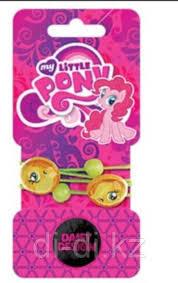<b>DAISY DESIGN</b> Набор резинок для волос My Little Pony ...