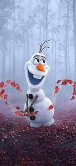 Olaf iPhone Wallpapers - Top Free Olaf ...