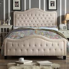 turin upholstered panel bed. Fine Bed And Turin Upholstered Panel Bed A