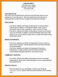 List Of Skills For Employment 9 10 Skill Examples To Put On A Resume Elainegalindo Com