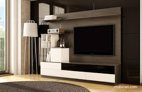 cassia free standing wall unit system modern living room baltimore