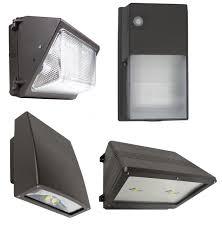 led lighting led led wallpacks