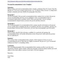 Sample Letter Of Recommendation Employee New Example Letter Recommendation Job Shesaidwhat Co