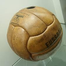 Футбольный мяч Википедия