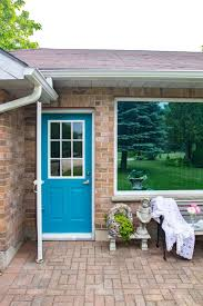 how to paint a front doorHow to Paint a Front Door for Added Curb Appeal  Sustain My