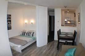 Modern Studio One Bedroom Apartments Rent And Apartment Chamois Blanc 324  Chamonix Holidays
