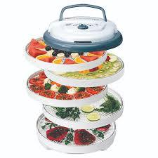 fd 75pr 5 tray snackmaster pro food