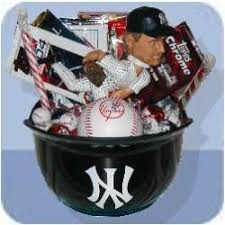 yankees gift basket randy johnson