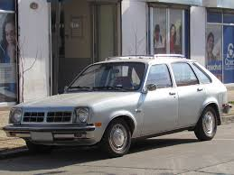 The World's Best Photos of chevette and hatchback - Flickr Hive Mind