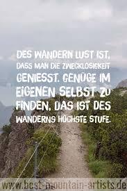 Die 100 Besten Wanderzitate Fo Nic Zitat Wand Berge Sprüche Und